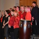 The VIGC Christmas Concert 2012