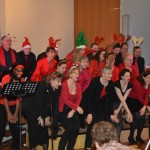'Jingle Bell Rock' and much silliness