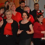 'Jingle Bell Rock' performed VIGC-style